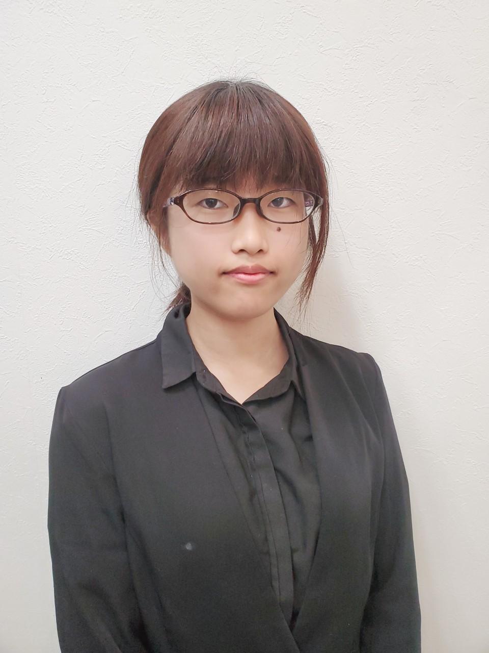 伊藤 璃亜写真