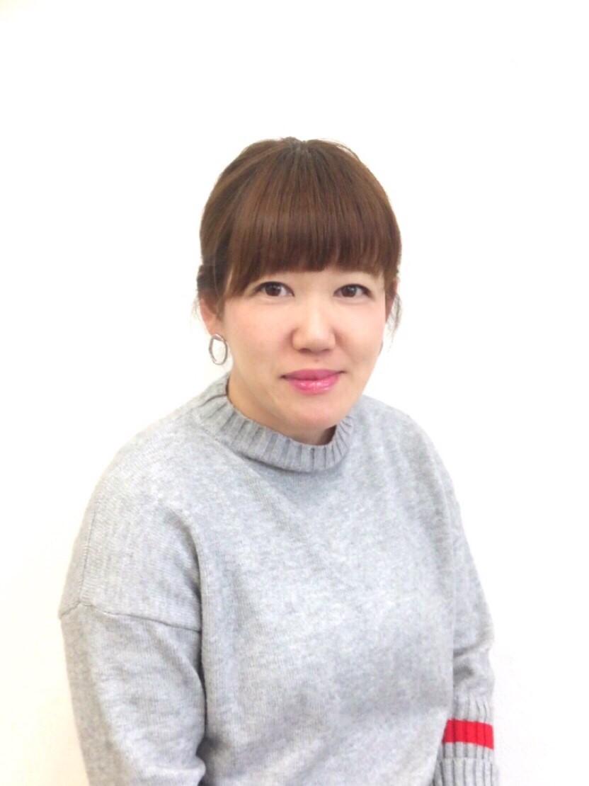 小野 信子写真
