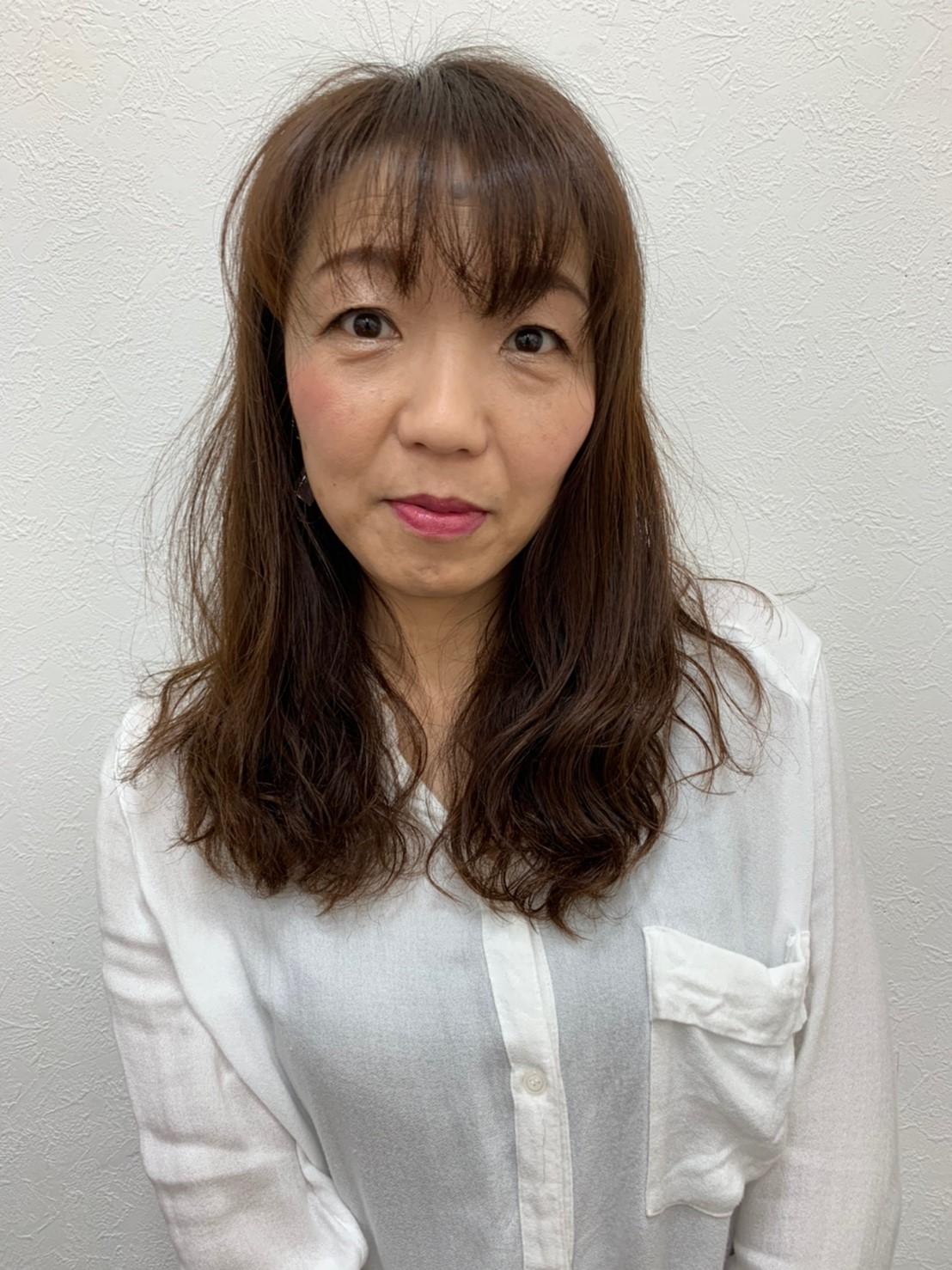 杉浦 理恵写真