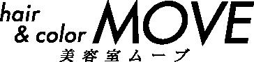 MOVE 成東店|TVGロゴ