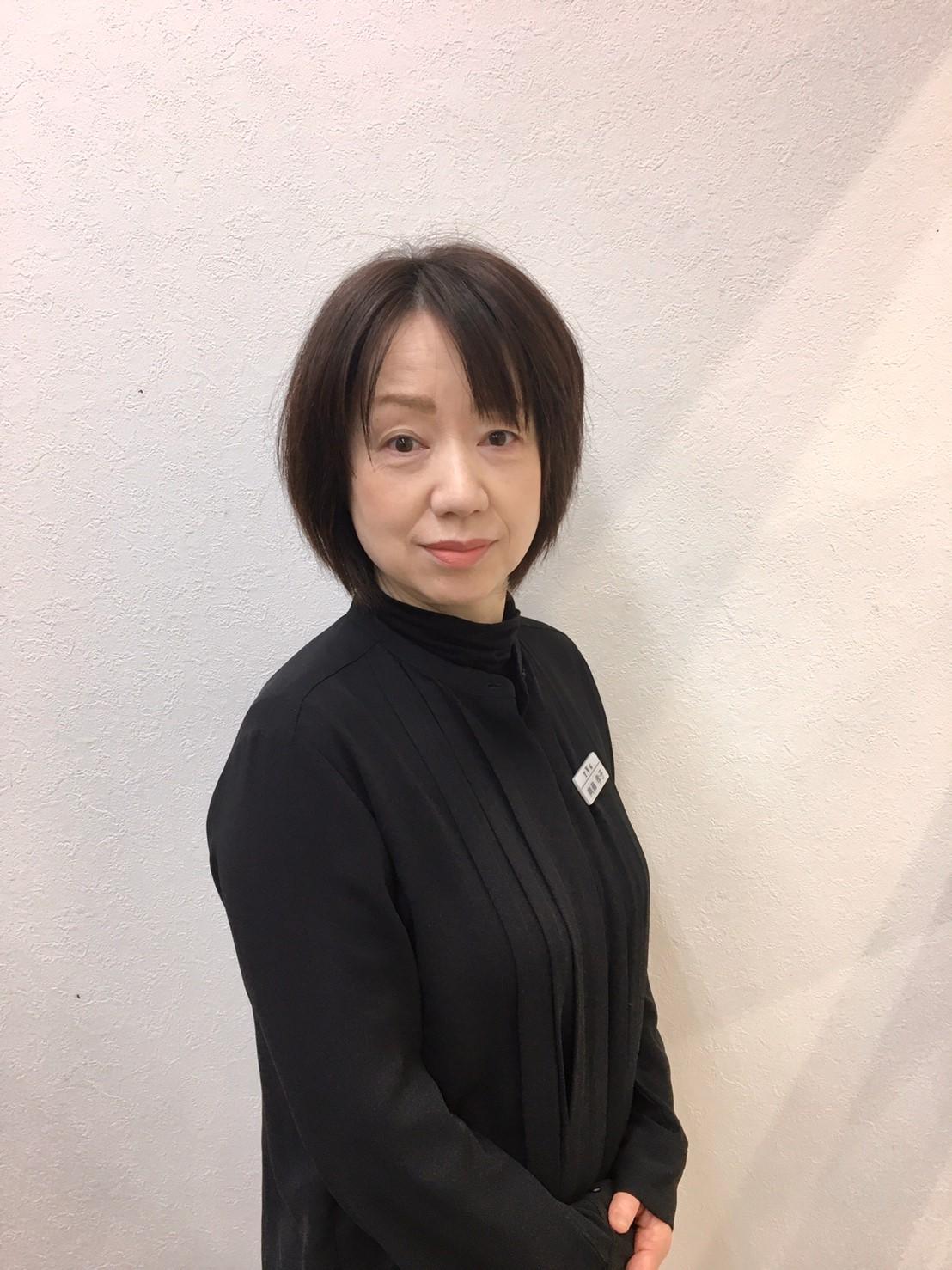 齊藤 孝子写真