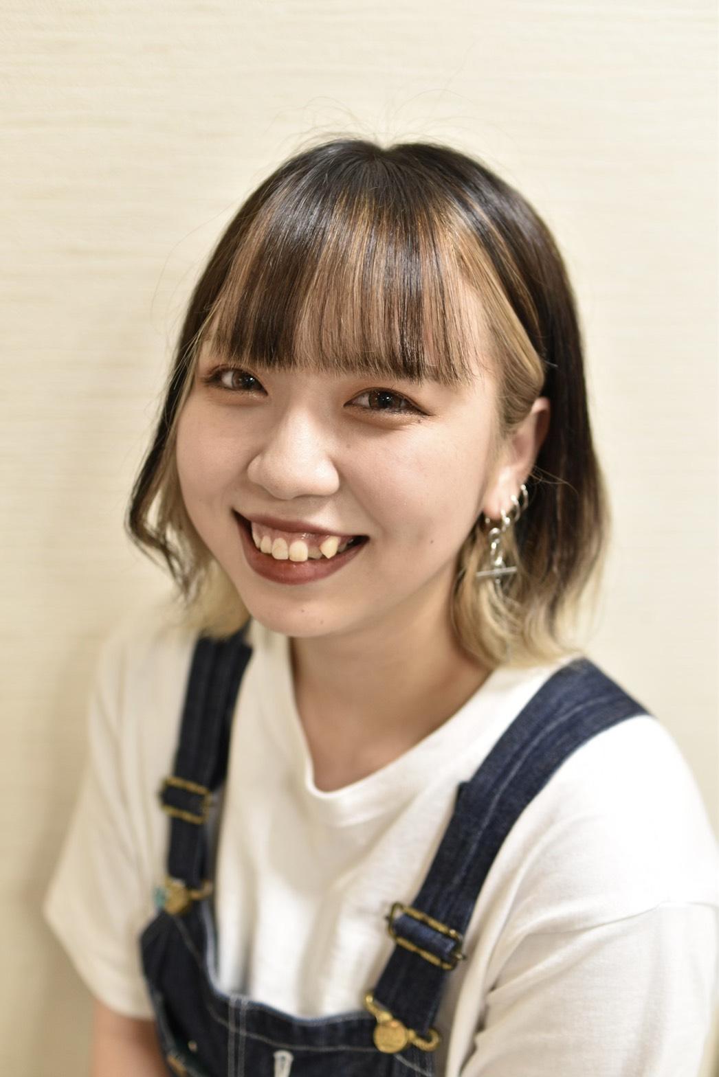藤岡 紗良写真