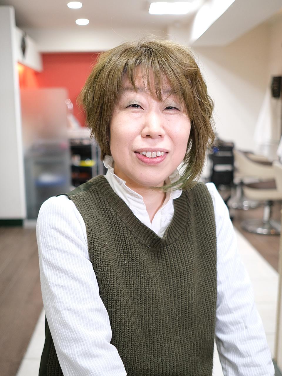 山本 恵美子写真