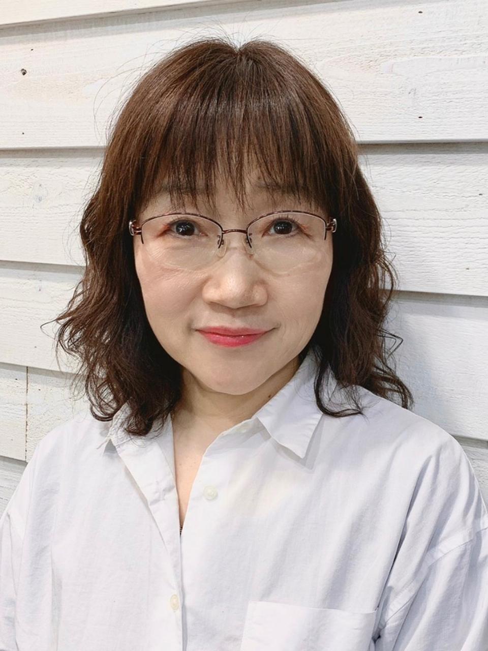 星山 貞子写真