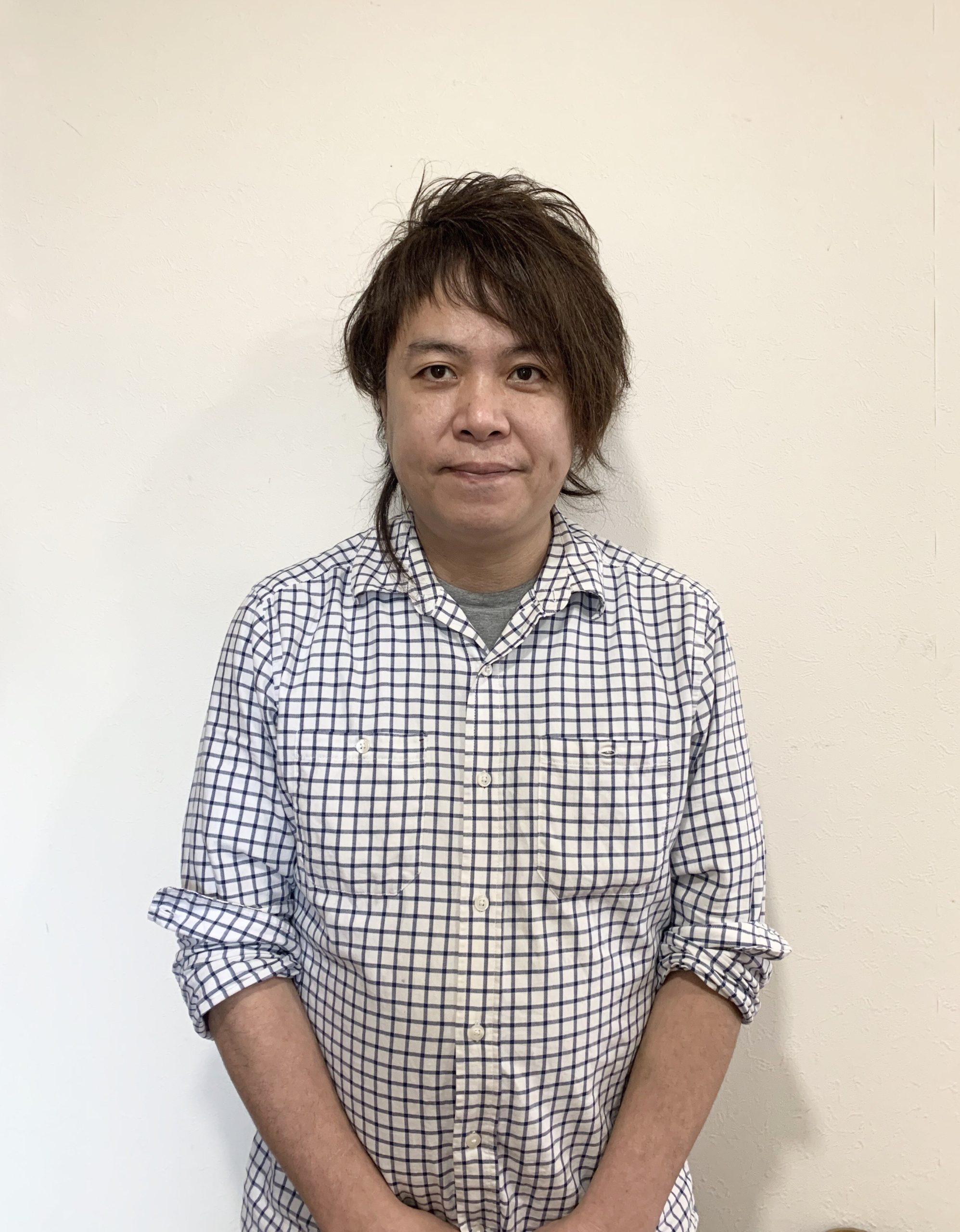 忍田 義春写真