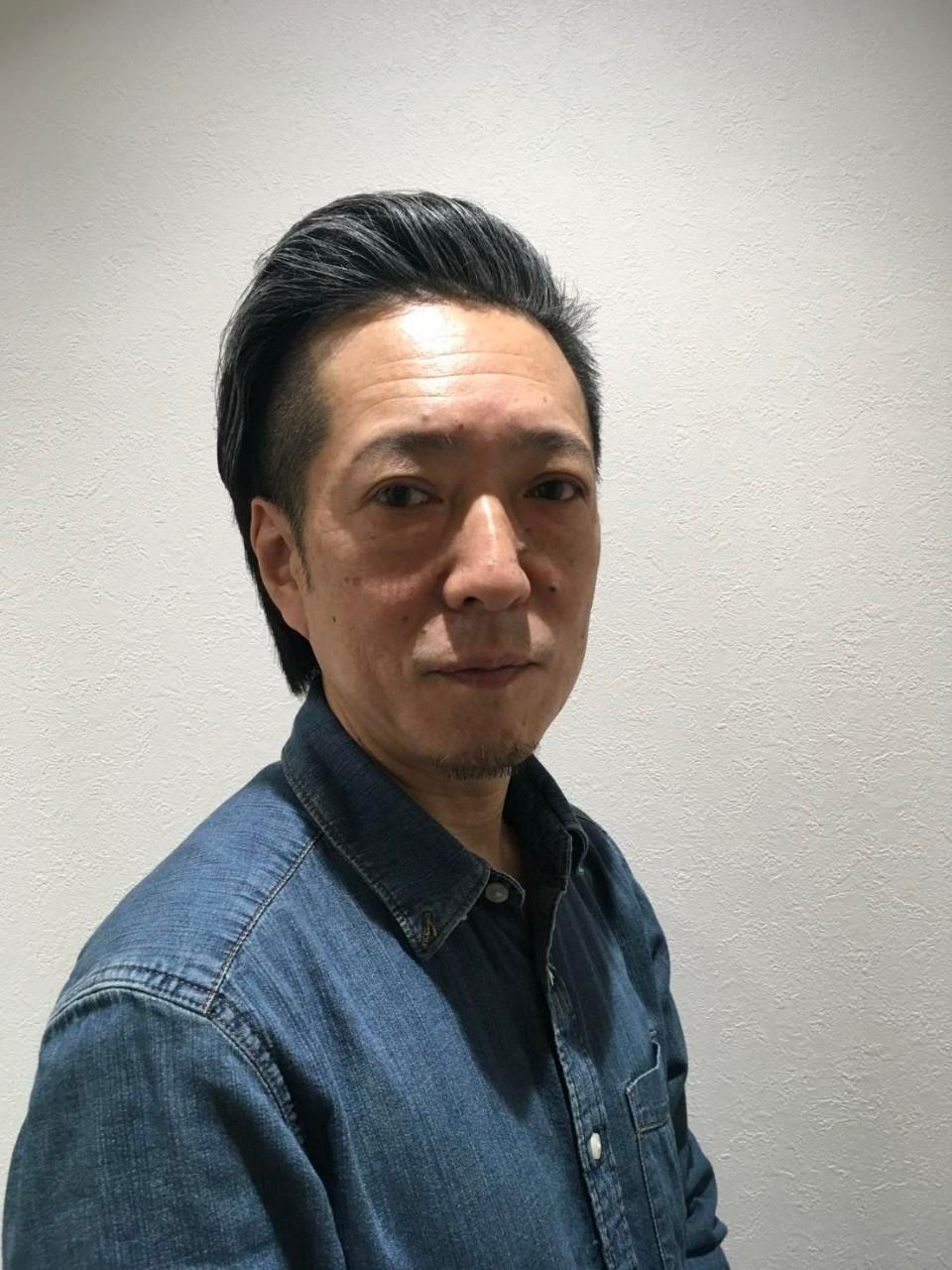 矢野 聖写真