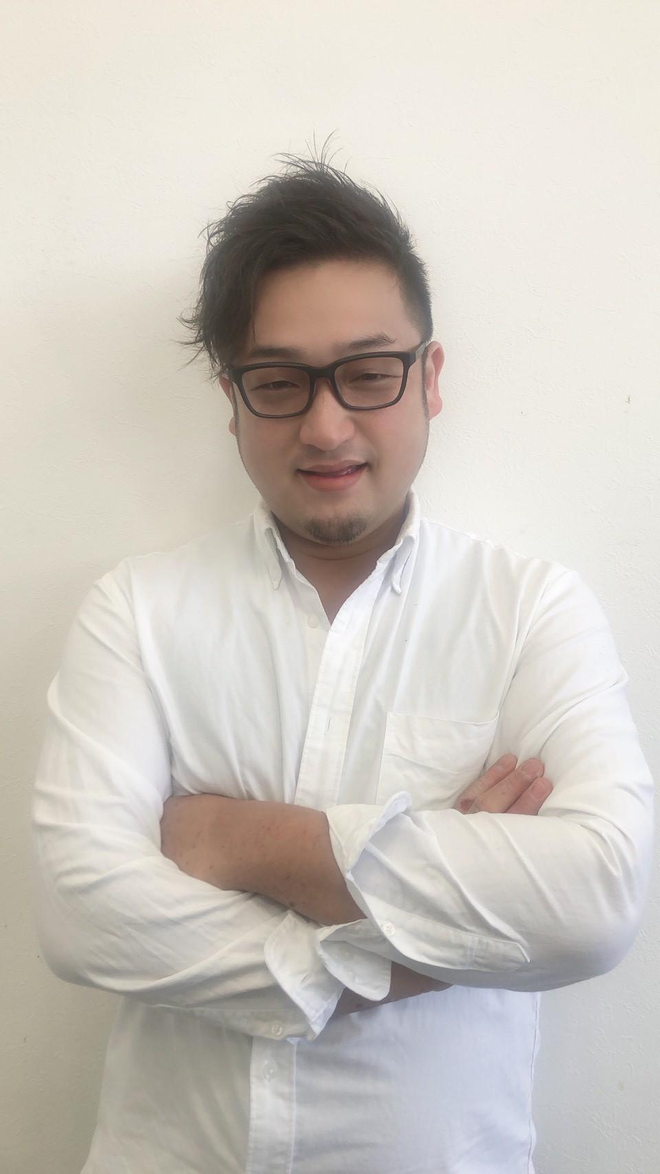 岡 章博写真