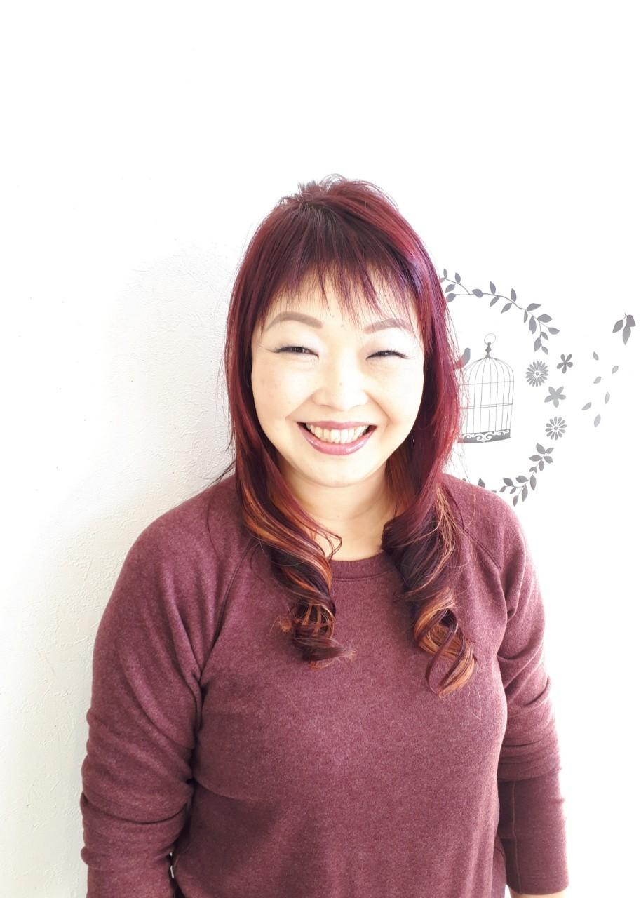 白井 恭子写真