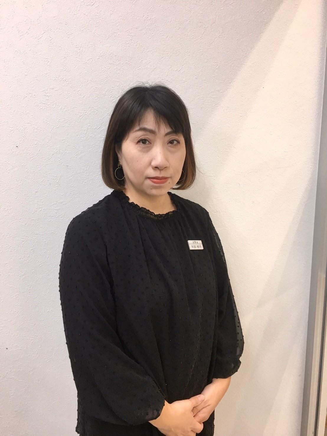 矢田 桂子写真