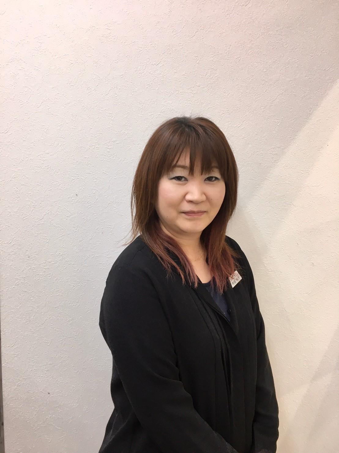 寺田 祐子写真