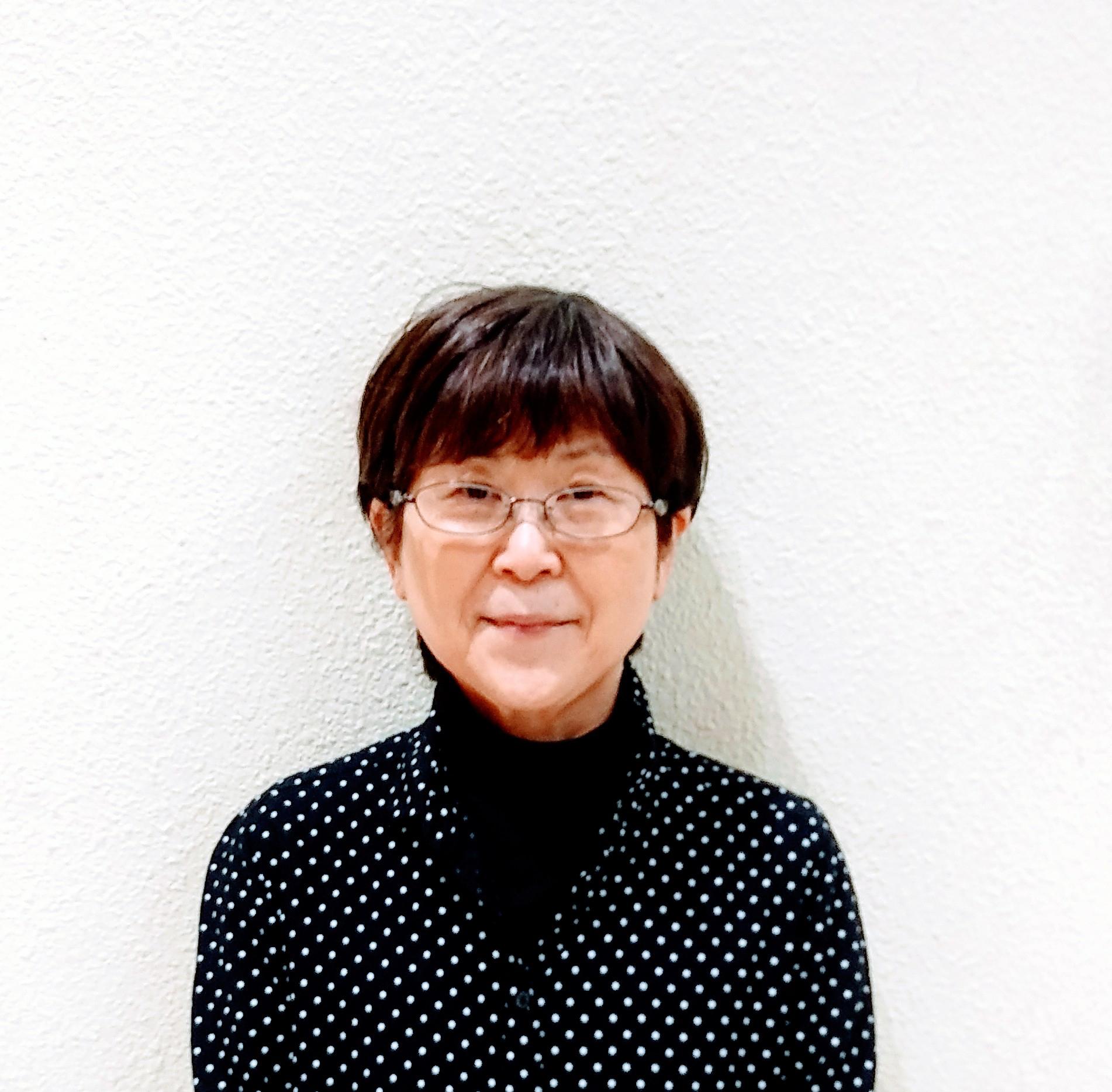 佐藤 美起子写真