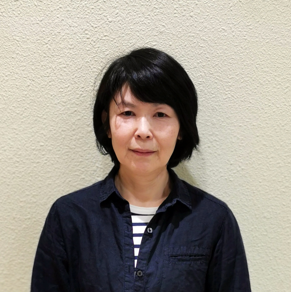 小池 栄子写真