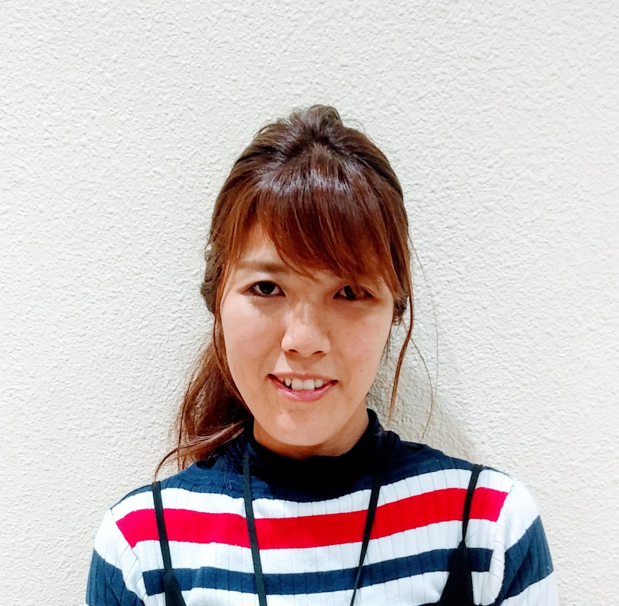 小野 薫写真