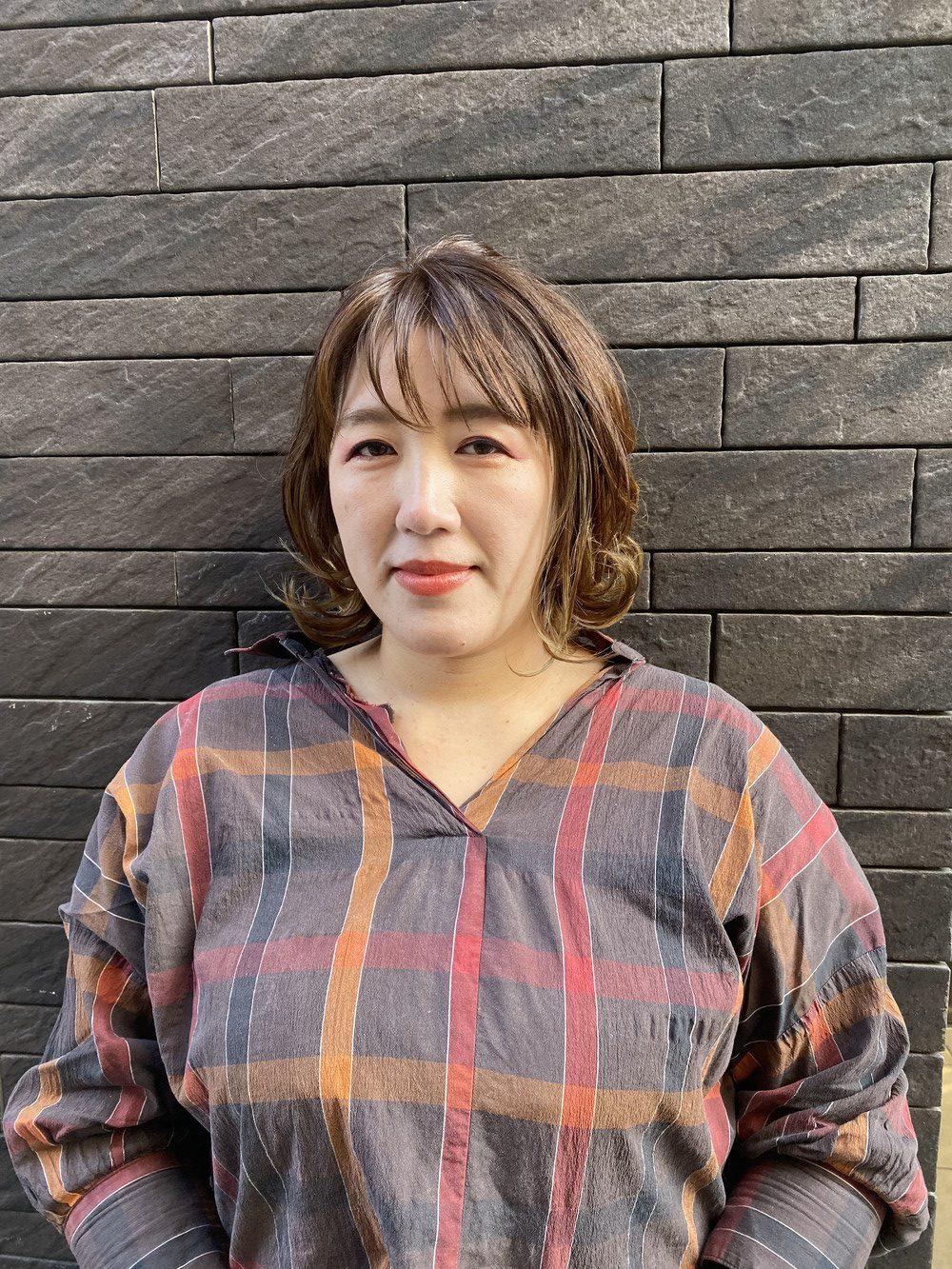 田中 洋子写真