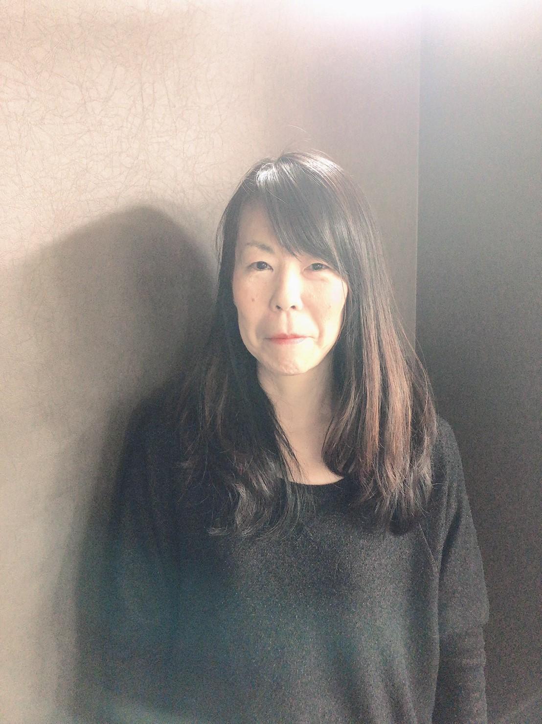 征矢 智恵子写真