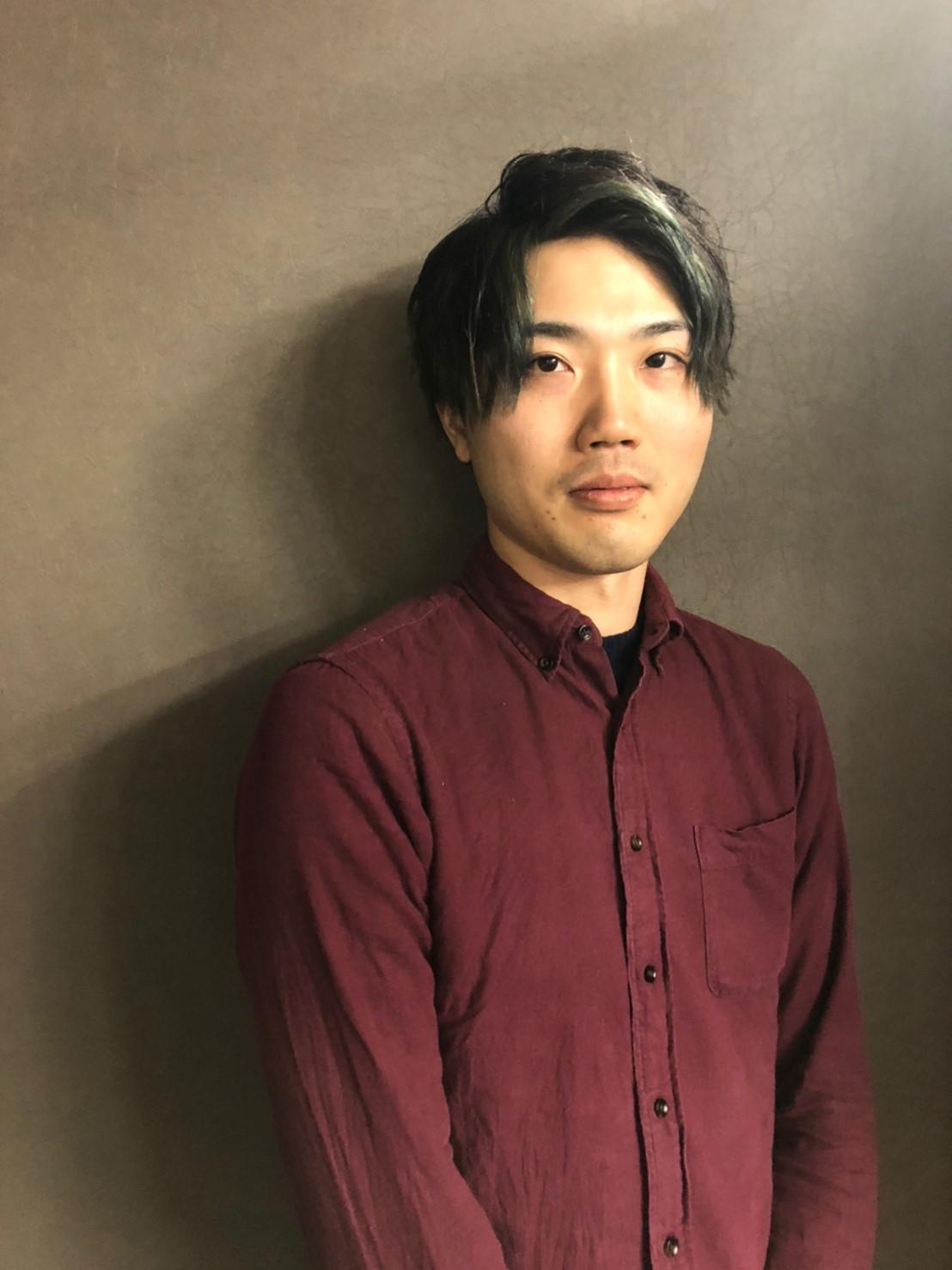 成田 広輝写真